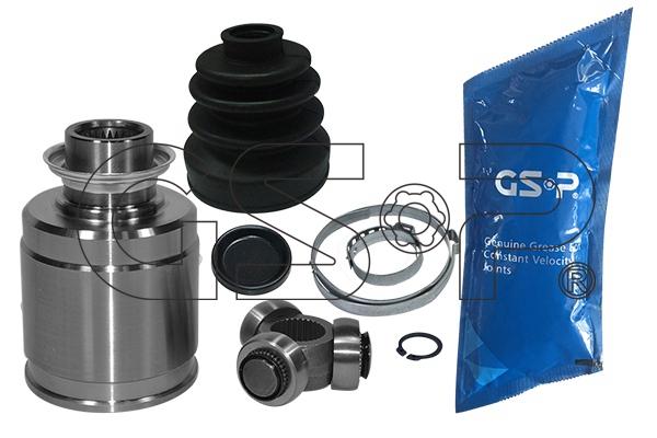 Slika GSP - 623013 - Kompletan kardan, pogonsko vratilo (Pogon točkova)