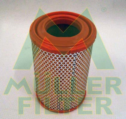 Slika MULLER FILTER - PA485 - Filter za vazduh (Sistem za dovod vazduha)