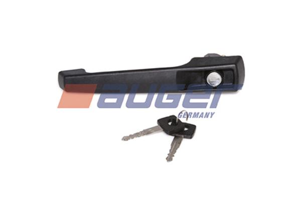 Slika AUGER - 66305 - Ručica na vratima (Sistem zaključavanja)