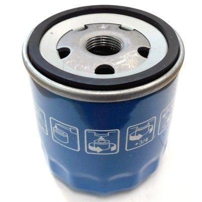 Slika MEAT & DORIA - 15312/3 - Filter za ulje (Podmazivanje)
