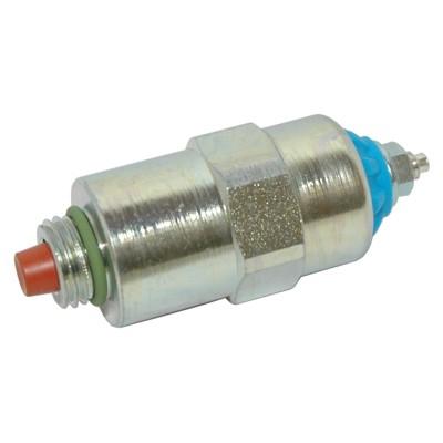 Slika MEAT & DORIA - 9000 - Uređaj za zaustavljanje, sistem za ubrizgavanje (Priprema smese)