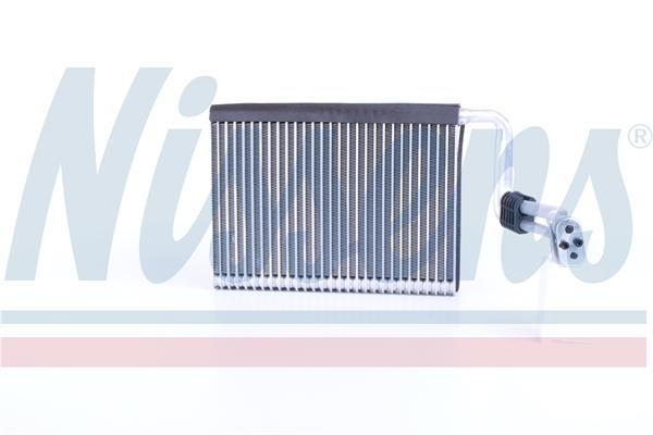 Slika NISSENS - 92268 - Isparivač, klima-uređaj (Klima-uređaj)
