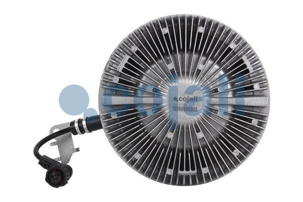 Slika COJALI - 7033416 - Kvačilo, ventilator hladnjaka (Hlađenje)