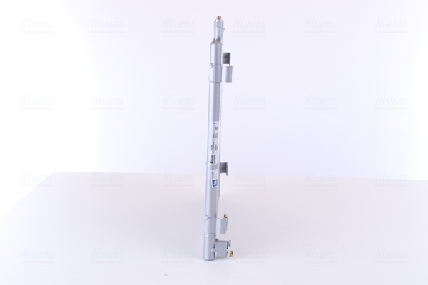 Slika NISSENS - 94290 - Kondenzator, klima-uređaj (Klima-uređaj)