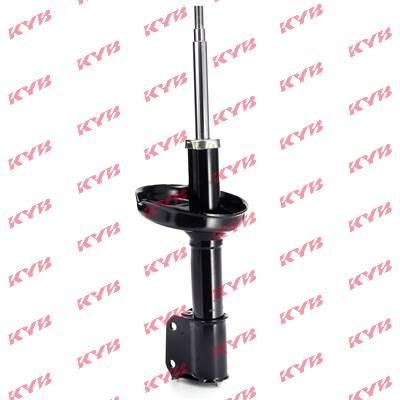 Slika KYB - 633708 - Amortizer (Vešanje/amortizovanje)
