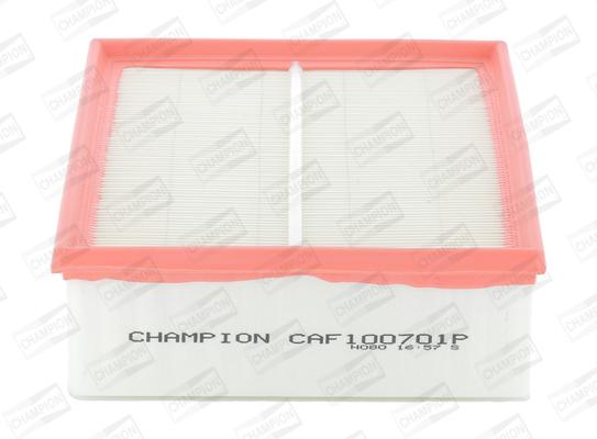 Slika CHAMPION - CAF100701P - Filter za vazduh (Sistem za dovod vazduha)
