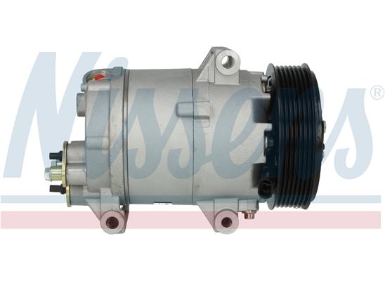Slika NISSENS - 89323 - Kompresor, klima-uređaj (Klima-uređaj)
