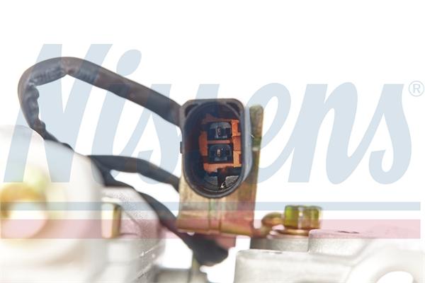 Slika NISSENS - 890635 - Kompresor, klima-uređaj (Klima-uređaj)