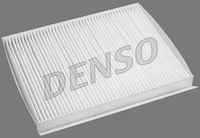 Slika DENSO - DCF497P - Filter, vazduh unutrašnjeg prostora (Grejanje/ventilacija)