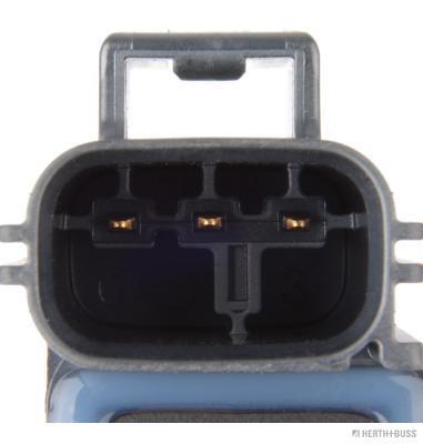 Slika HERTH+BUSS ELPARTS - 70668302 - Senzor, pritisak izduvnih gasova (Priprema smese)