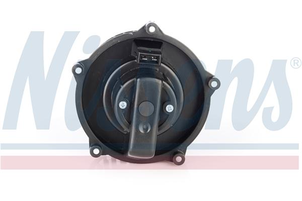 Slika NISSENS - 87444 - Ventilator kabine/unutrašnjeg prostora (Grejanje/ventilacija)