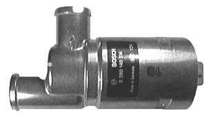 Slika MEAT & DORIA - 85020 - Ventil za regulisanje praznog hoda, sistem za dovod vazduha (Sistem za dovod vazduha)