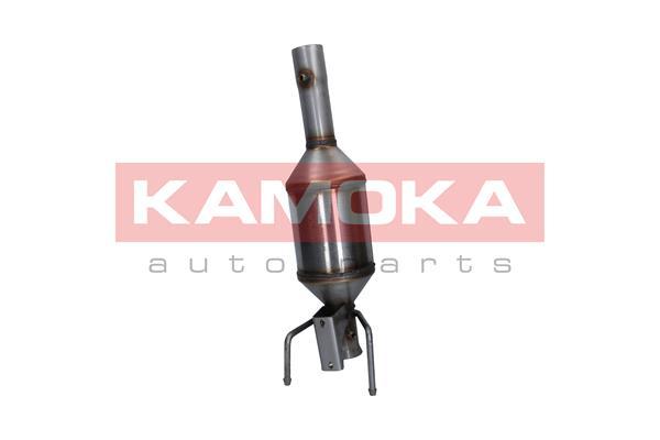 Slika KAMOKA - 8010008 - Filter za čađ/čestice čađi, izduvni sistem (Izduvni sistem)