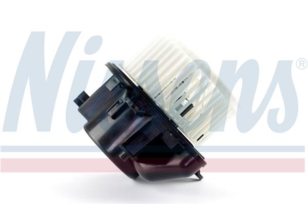 Slika NISSENS - 87124 - Ventilator kabine/unutrašnjeg prostora (Grejanje/ventilacija)