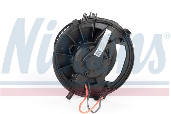 Slika NISSENS - 87425 - Ventilator kabine/unutrašnjeg prostora (Grejanje/ventilacija)