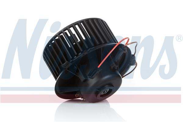 Slika NISSENS - 87404 - Ventilator kabine/unutrašnjeg prostora (Grejanje/ventilacija)