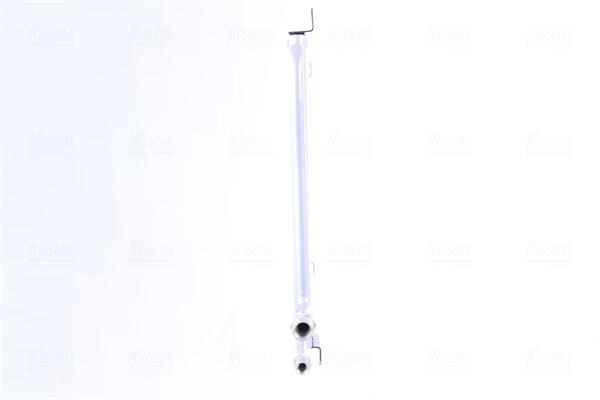 Slika NISSENS - 94225 - Kondenzator, klima-uređaj (Klima-uređaj)