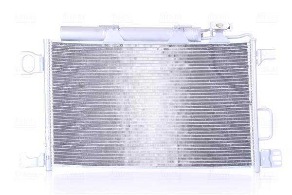 Slika NISSENS - 94794 - Kondenzator, klima-uređaj (Klima-uređaj)
