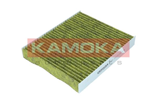 Slika KAMOKA - 6080085 - Filter, vazduh unutrašnjeg prostora (Grejanje/ventilacija)