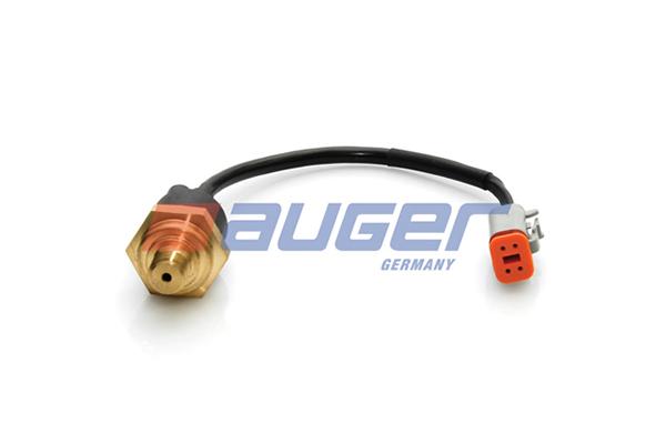 Slika AUGER - 74941 - Senzor, pritisak ulja (Instrumenti)