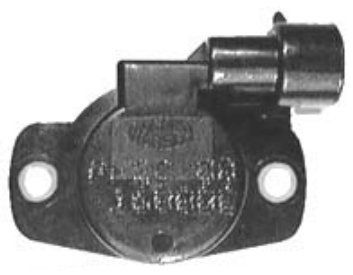 Slika MEAT & DORIA - 83050 - Senzor, položaj leptira karburatora (Priprema smese)