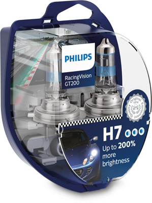 Picture of PHILIPS - 12972RGTS2 - Bulb