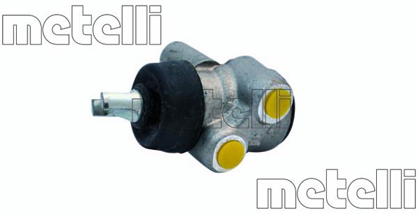 Slika METELLI - 09-0004 - Regulator sile kočenja (Kočioni uređaj)