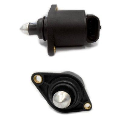 Slika MEAT & DORIA - 84060 - Ventil za regulisanje praznog hoda, sistem za dovod vazduha (Sistem za dovod vazduha)