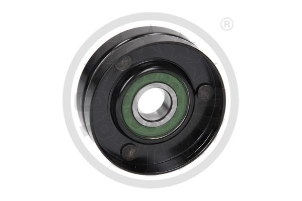Slika OPTIMAL - 0-N2170S - Usmeravajući/vodeći točkić, klinasti rebrasti kaiš (Kaišni prenos)