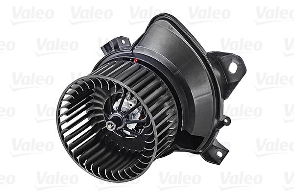 Slika VALEO - 715268 - Ventilator kabine/unutrašnjeg prostora (Grejanje/ventilacija)