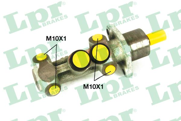 Slika LPR - 6772 - Glavni kočioni cilindar (Kočioni uređaj)