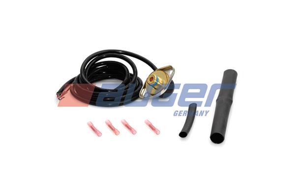 Slika AUGER - 74943 - Senzor, pritisak ulja (Instrumenti)