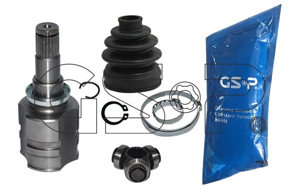 Slika GSP - 659092 - Kompletan kardan, pogonsko vratilo (Pogon točkova)
