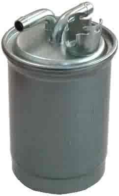Slika MEAT & DORIA - 4804 - Filter za gorivo (Sistem za dovod goriva)