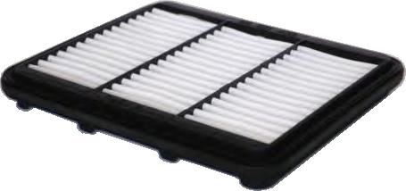 Slika MEAT & DORIA - 18357 - Filter za vazduh (Sistem za dovod vazduha)