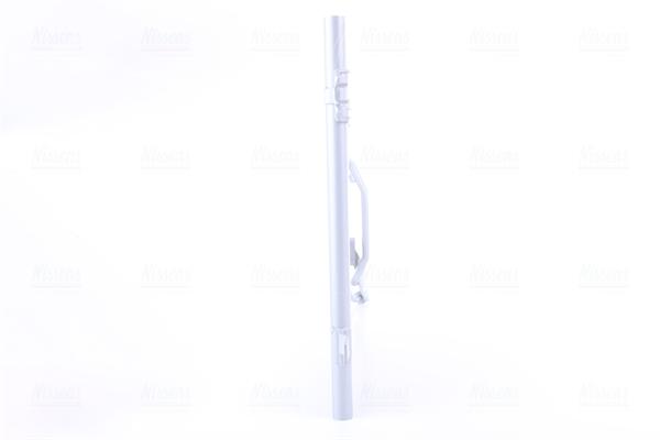 Slika NISSENS - 94593 - Kondenzator, klima-uređaj (Klima-uređaj)
