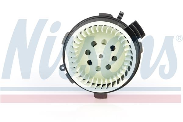Slika NISSENS - 87483 - Ventilator kabine/unutrašnjeg prostora (Grejanje/ventilacija)
