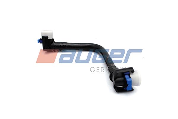 Slika AUGER - 81105 - Cevovod pritiska, kompresor za komprimovani vazduh (Kompresorski agregat)