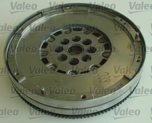 Slika VALEO - 836038 - Zamajac (Krivajni mehanizam)