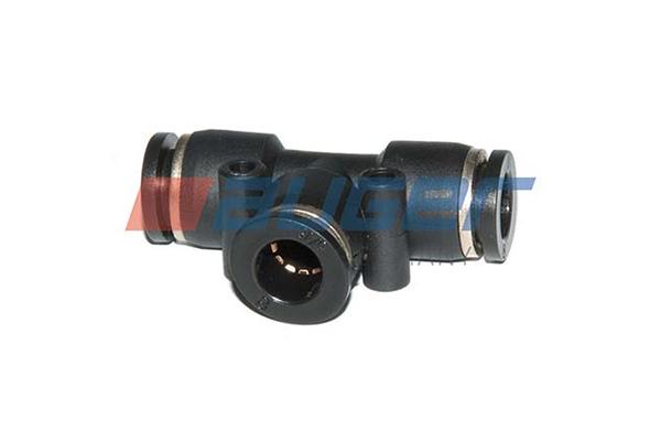 Slika AUGER - 65990 - Element za spajanje provodnika, pneumatski vod (Kompresorski agregat)