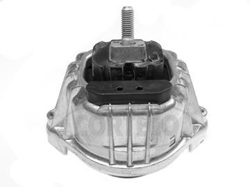 Slika CORTECO - 80000694 - Uležištenje, motor (Vešanje motora)