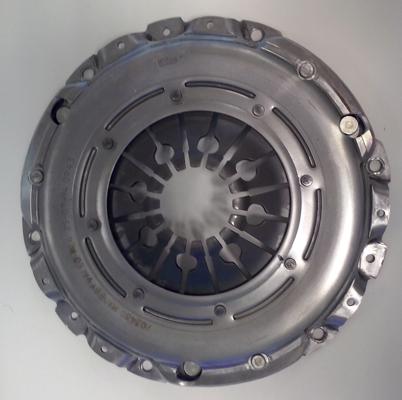 Slika VALEO - 828565 - Komplet kvačila (Kvačilo/spojnica)