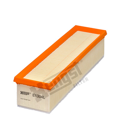 Slika HENGST FILTER - E1304L - Filter za vazduh (Sistem za dovod vazduha)