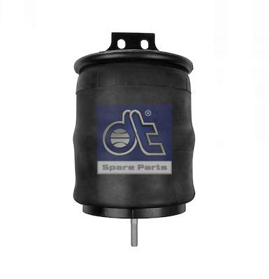 Slika DT Spare Parts - 7.12042 - Meh, pneumatsko vešanje (Kompresorski agregat)