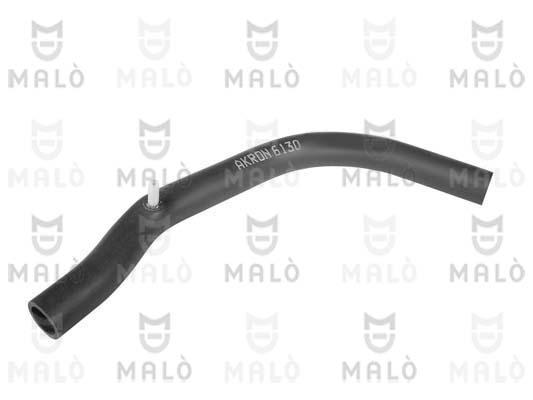 Slika AKRON-MALÒ - 6130 - Usisno crevo, filter za vazduh (Sistem za dovod vazduha)
