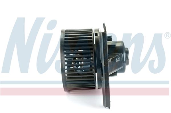 Slika NISSENS - 87022 - Ventilator kabine/unutrašnjeg prostora (Grejanje/ventilacija)