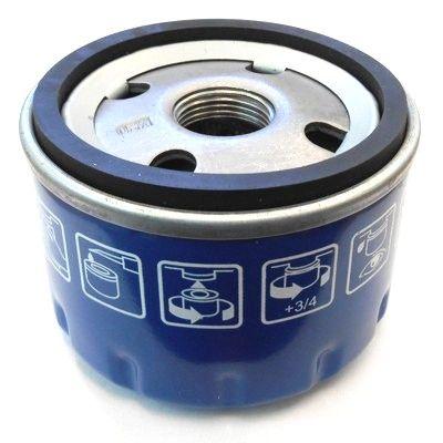 Slika MEAT & DORIA - 15518/3 - Filter za ulje (Podmazivanje)