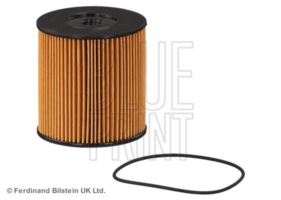 Slika BLUE PRINT - ADU172324 - Filter za gorivo (Sistem za dovod goriva)
