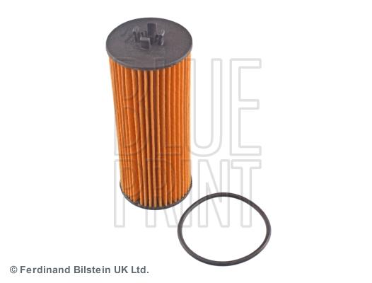 Slika BLUE PRINT - ADU172106 - Filter za ulje (Podmazivanje)