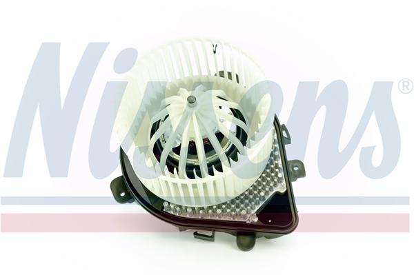Slika NISSENS - 87179 - Ventilator kabine/unutrašnjeg prostora (Grejanje/ventilacija)